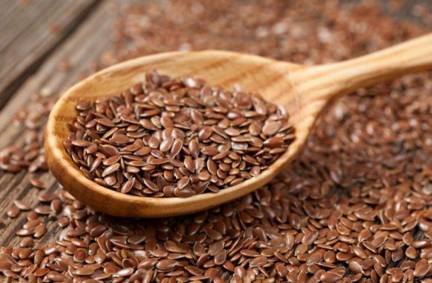 Hạt lanh là thực phẩm dồi dào estrogen