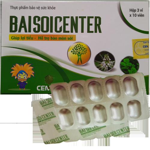 Baisoi-center